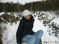 Зимний лес.. романтика...