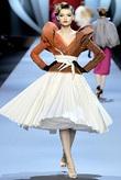 Джон Гальяно для Christian Dior