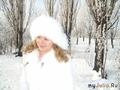 Зимняя Я :)