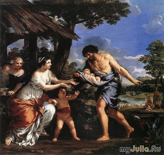 Ромулус и Ремус