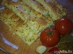 Воскресный капустный пирог
