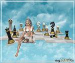 Шахматы и психология
