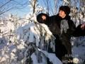 Зимние красавицы