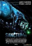 Джеймс Кэмерон и его 3D-путешествие в «Санктум»