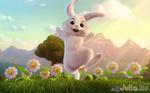 Сказка про зайцев