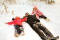 Снежное веселье