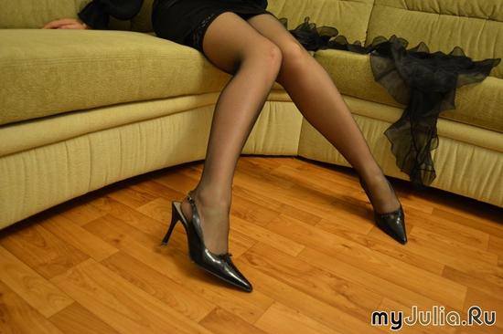 Ох уж, эти ножки...