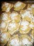 Пирожное Ракушка