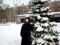 Я - Снегурочка!