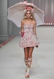 Весна для Барби