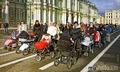 Санкт-Петербург 35 колясок