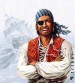 Ужин для Пирата
