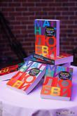 Вечеринка знакомств на презентации книги Роми Миллер «Магнит для мужчин. Законы привлекательности»