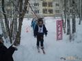 «Лыжня России» Детский сад №15