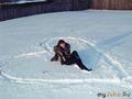 Зимняя романтика.....)