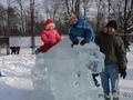 Мы и ледяная пантера