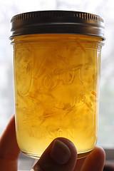 Мы приготовим мармелад из лимона и имбиря.  Тем более, что зима - сезон...