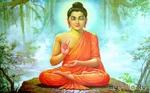 Разговор с Буддой или разноцветные сны