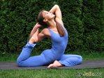 Йога – путь к здоровью, красоте и молодости!