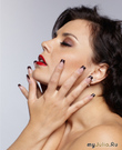 Ногти: бережная забота