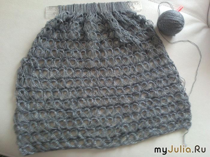 шарфики связанные шарф капор крючком.