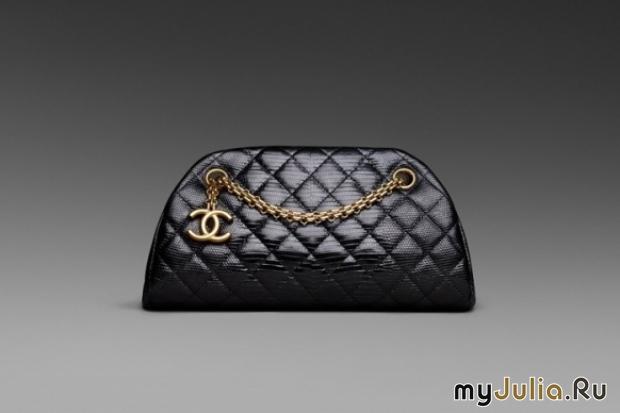 А если это сумочка знаменитой Мадемуазель Сосо, то все другие сумки...