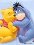 Рис. 7459, добавлен 10.6.2012.  Похожие темы: мультфильм про дружбу и советские мультфильмы о дружбе.