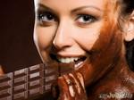 Я в шоколаде!