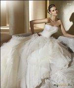 Покупаем свадебное платье в Италии: сколько стоит и где купить