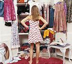 Составляем свой идеальный гардероб