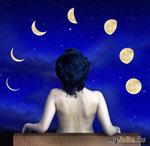 Какую роль играет луна в жизни женщины?