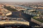 Мой взгляд на Санкт-Петербург