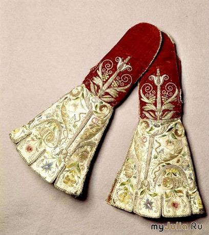 вышивка в китайском стиле