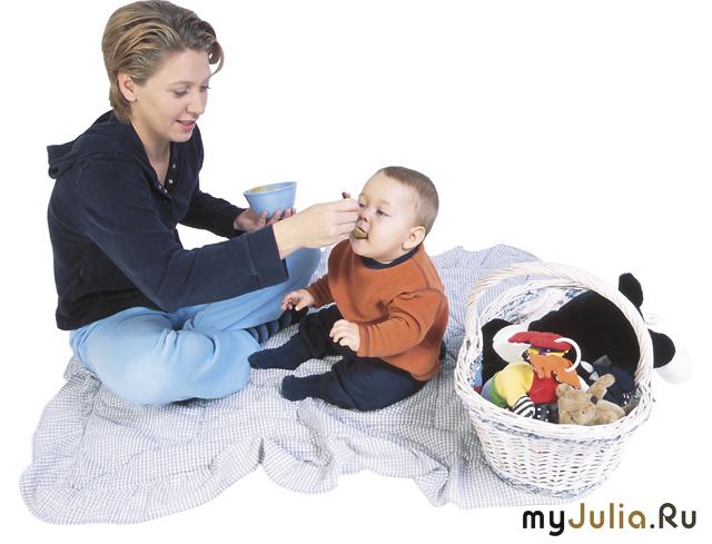 List развивающие игры для детей до года