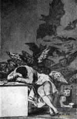 Эзотерика и сон Разума