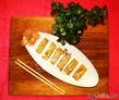 Японский омлет. Очень вкусно, просто и быстро!