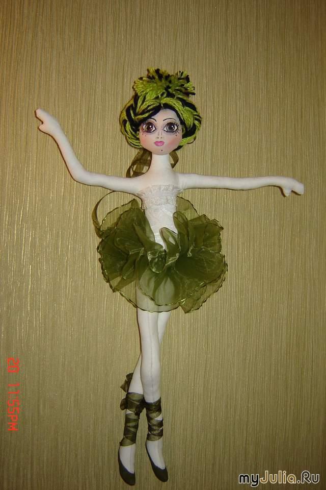 Вязание кукол ольга неретина