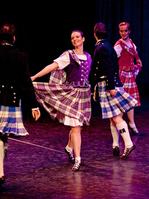 «День Танца - от этники до классики»