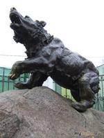 Память-НИКИ Ярославии: Медведы, Мужики и Санты