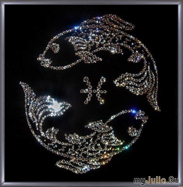 популярные звезды под знаком рыб
