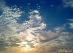 Я уйду туда, где сине небо...
