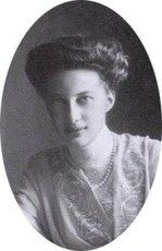 Княжна Татьяна Константиновна Романова.
