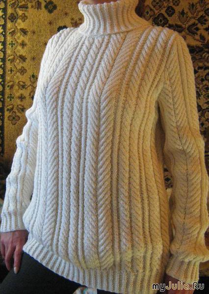 Пуловер Снежная Королева Доставка