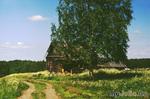Хочу в деревню на озёра