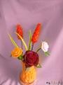 Розы и шишки