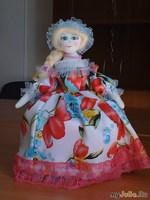 Кукла-грелка