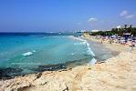 Средиземное море...
