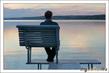 Одинокая тишина