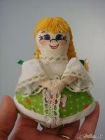 Куколка-малышка (как у Likma)
