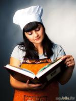 Записки циничной холостячки: Кулинарные заметки…